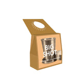 Bottleneck Mini™ Gift Tag - Big Shot