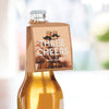 Bottleneck Mini™ Gift Tag - 3 Cheers