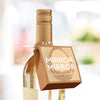 Bottleneck Mini™ Gift Tag - Mirror Mirror