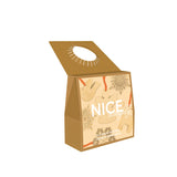 Bottleneck Mini™ Gift Tag - Nice