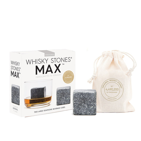 Whisky Stones® MAX - Set of 2