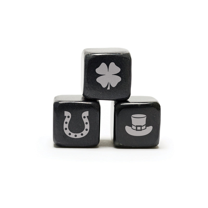Whisky Stones® ICON - St. Patrick's Day