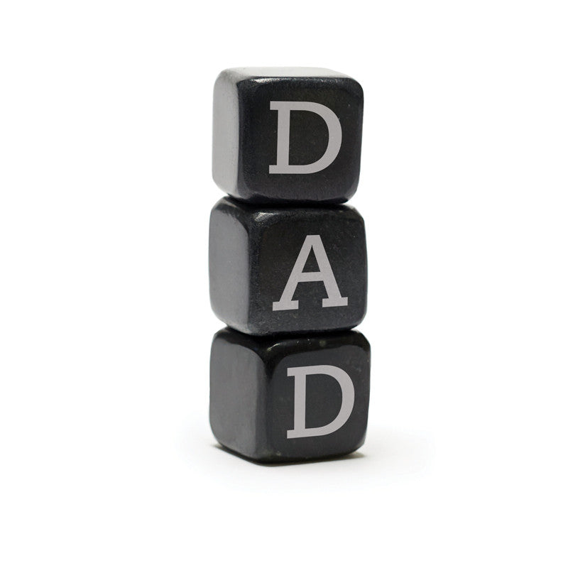 Whisky Stones® ICON - DAD