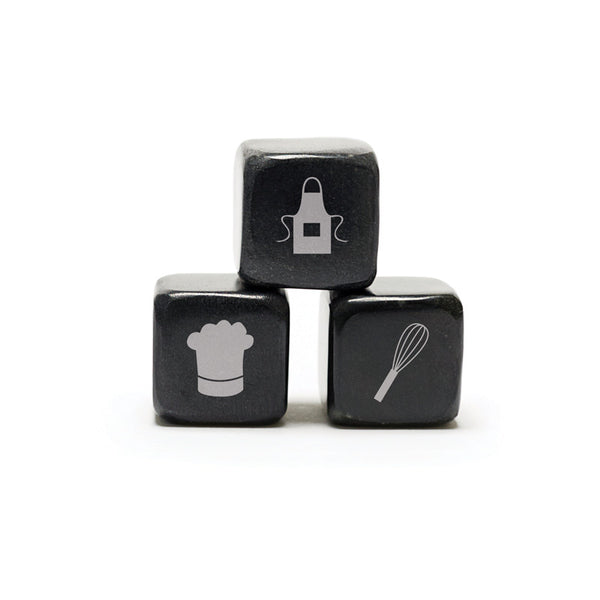 Whisky Stones® ICON - Cooking
