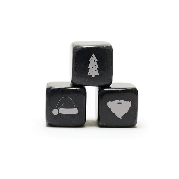 Whisky Stones® ICON - Merry Christmas!