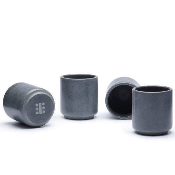 Whisky Stones® Shot Glasses