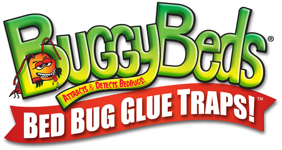 Buggy Beds - Bed Bug Glue Traps!
