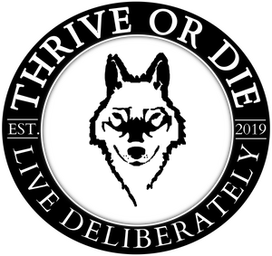 Thrive or Die Collection