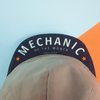 NOT 4 SALE: Mechanic of the Month Cap for JULY 2017