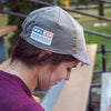 FiFO x Deluxe Cycles Custom Cycling Cap