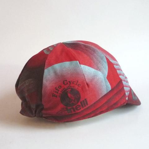 SALE -40% Mod. 311 - Fifo Cycle x Cinelli Bespoke Cap