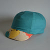 MOD.325 Kids Deep Sea Ecru Cap