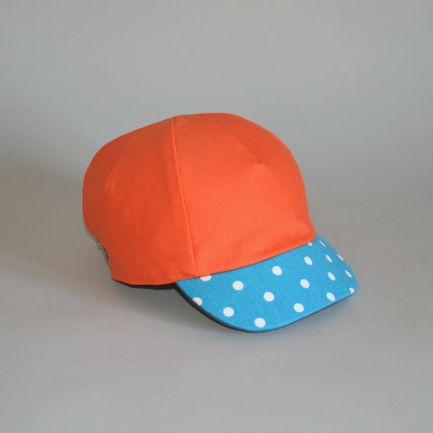 MOD.325 Kids Orange Soda Cap