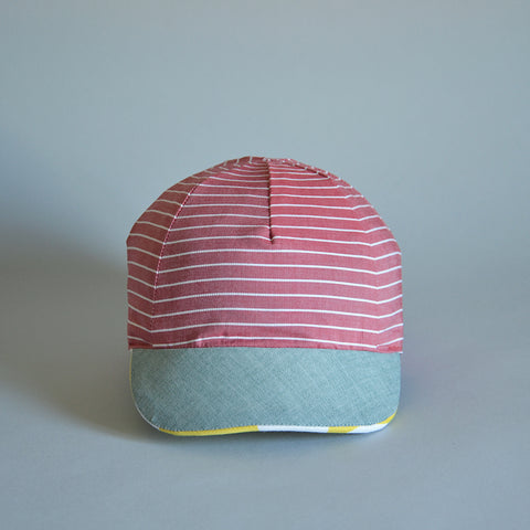 MOD.325 Kids Polkadot Party Cap