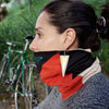 Mod.921 Triangle Wind Collar