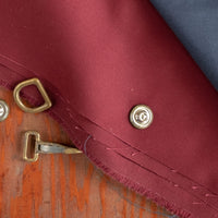 brushed twill fabric for artifact aprons