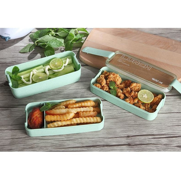 Bento Style Lunchbox