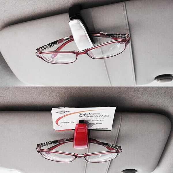 Glasses Clip Holder for Cars