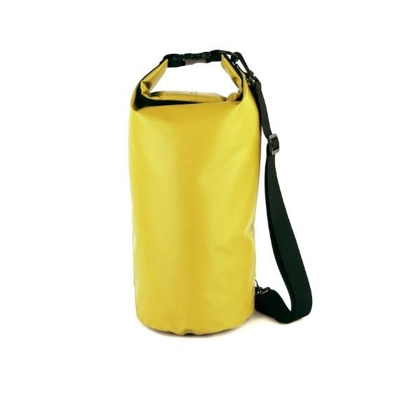 Heavy Duty Dry Bag - Yellow 30L