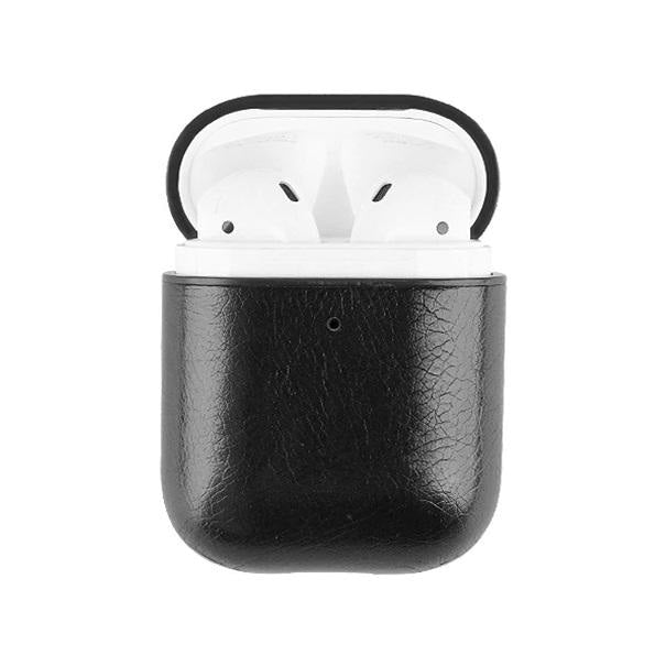 Luxury AirPod Cover - Black