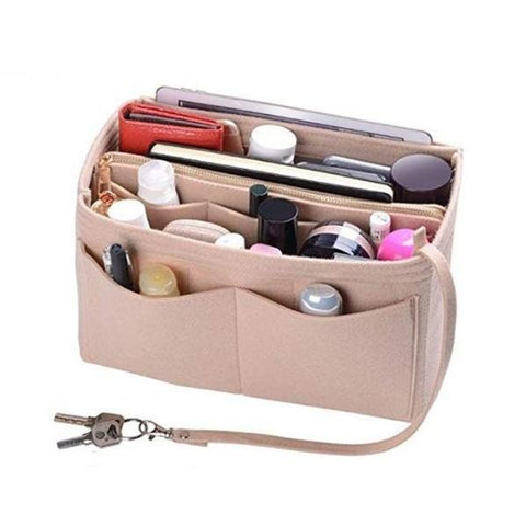 Multi-Pocket Handbag Insert - 152407