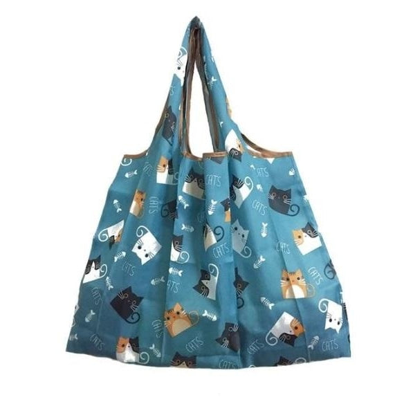 New Season Tote Bags - Cats 2