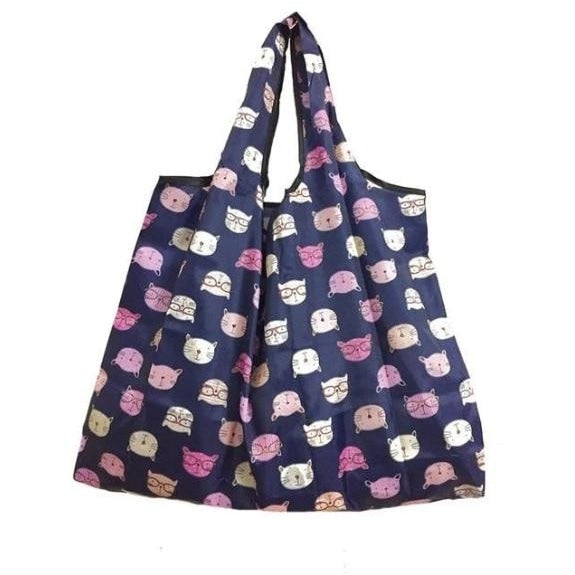 New Season Tote Bags - Cats