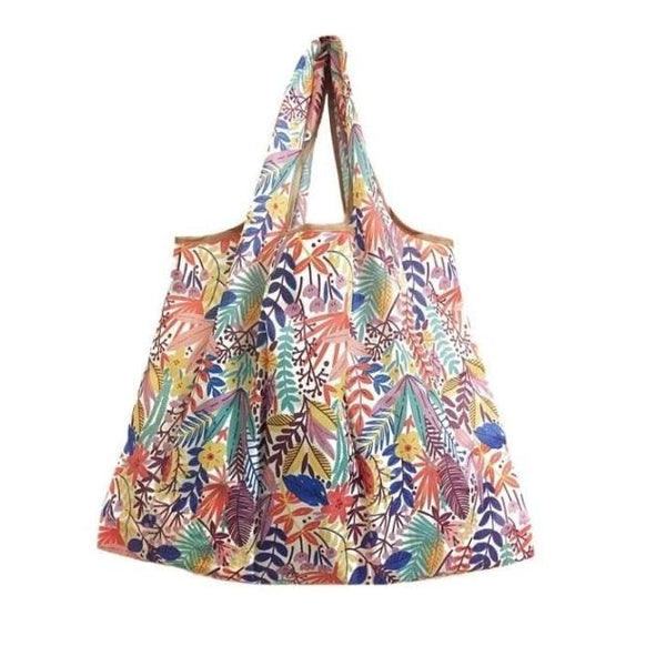 New Season Tote Bags - Floral