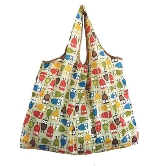 New Season Tote Bags - Owls