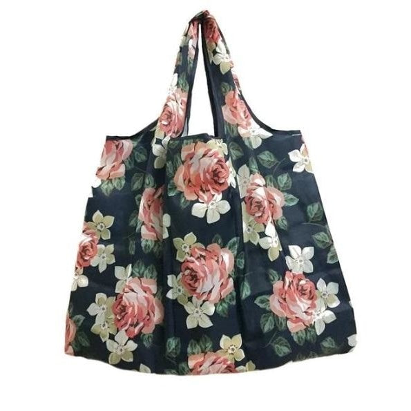 New Season Tote Bags - Rose