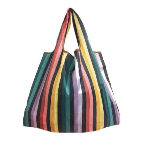 New Season Tote Bags - Stripes 2