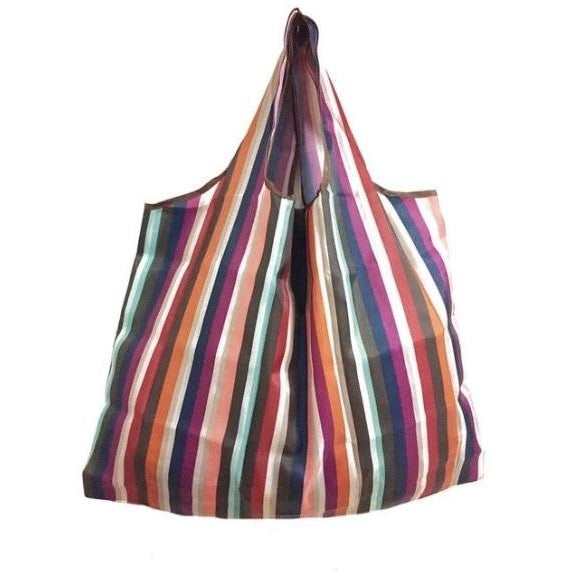 New Season Tote Bags - Stripes