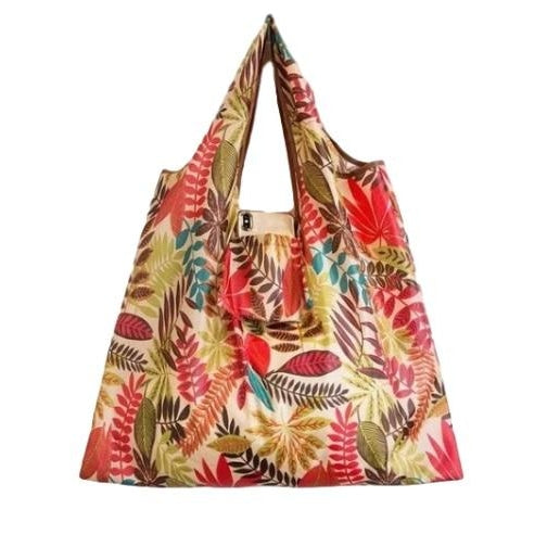 Tote Bags - Maple leaves