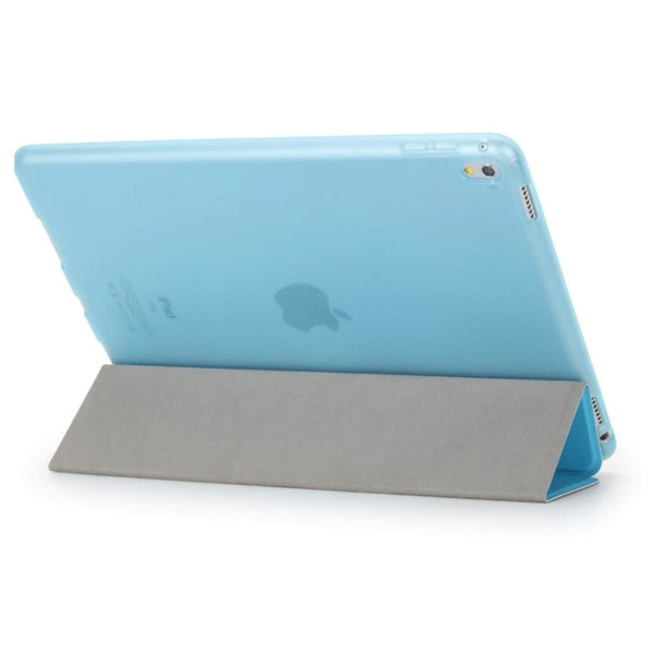 Ultra Thin Magnetic Ipad Case