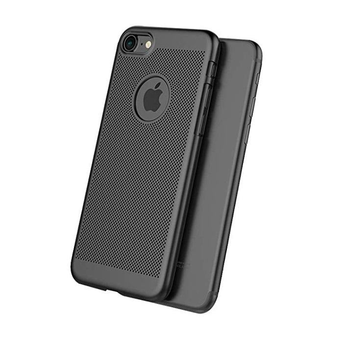 Ultralight Iphone Case - For iPhone XS / Black