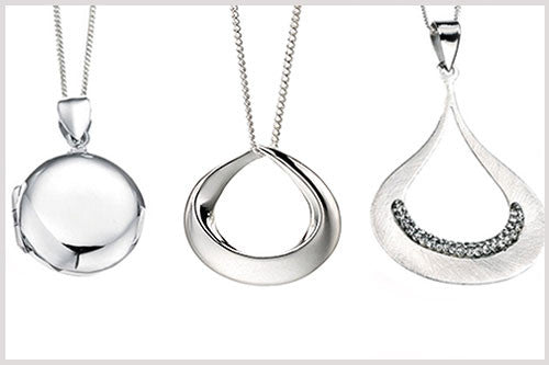Sterling Silver Jewellery Makes a Comeback