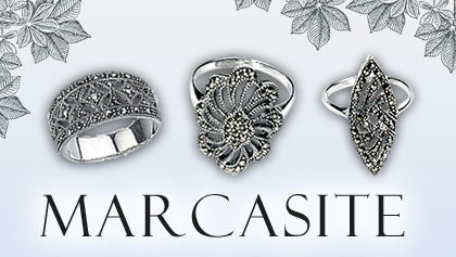 Top 5 Marcasite Jewelry Making Products | eBay