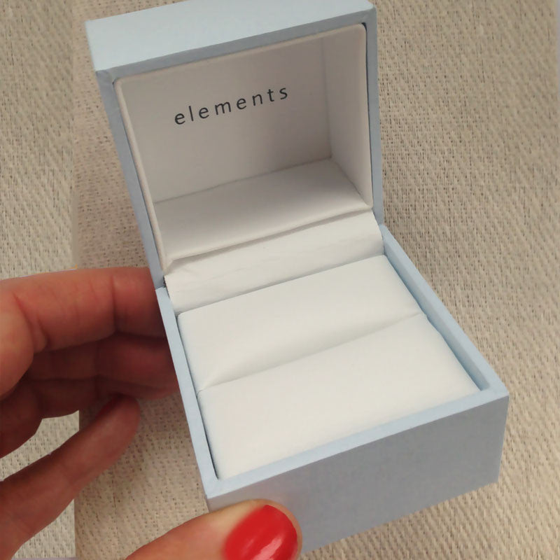 Elements Ring Box