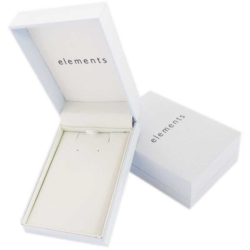 Elements Gift Box for Long Earrings or Pendants