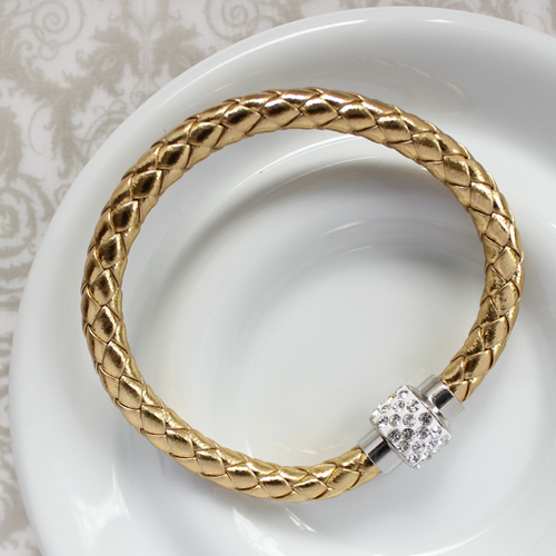 Golden Valley Harlequin Bracelet