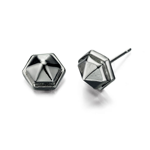 Spiked Stud Fiorelli Earrings