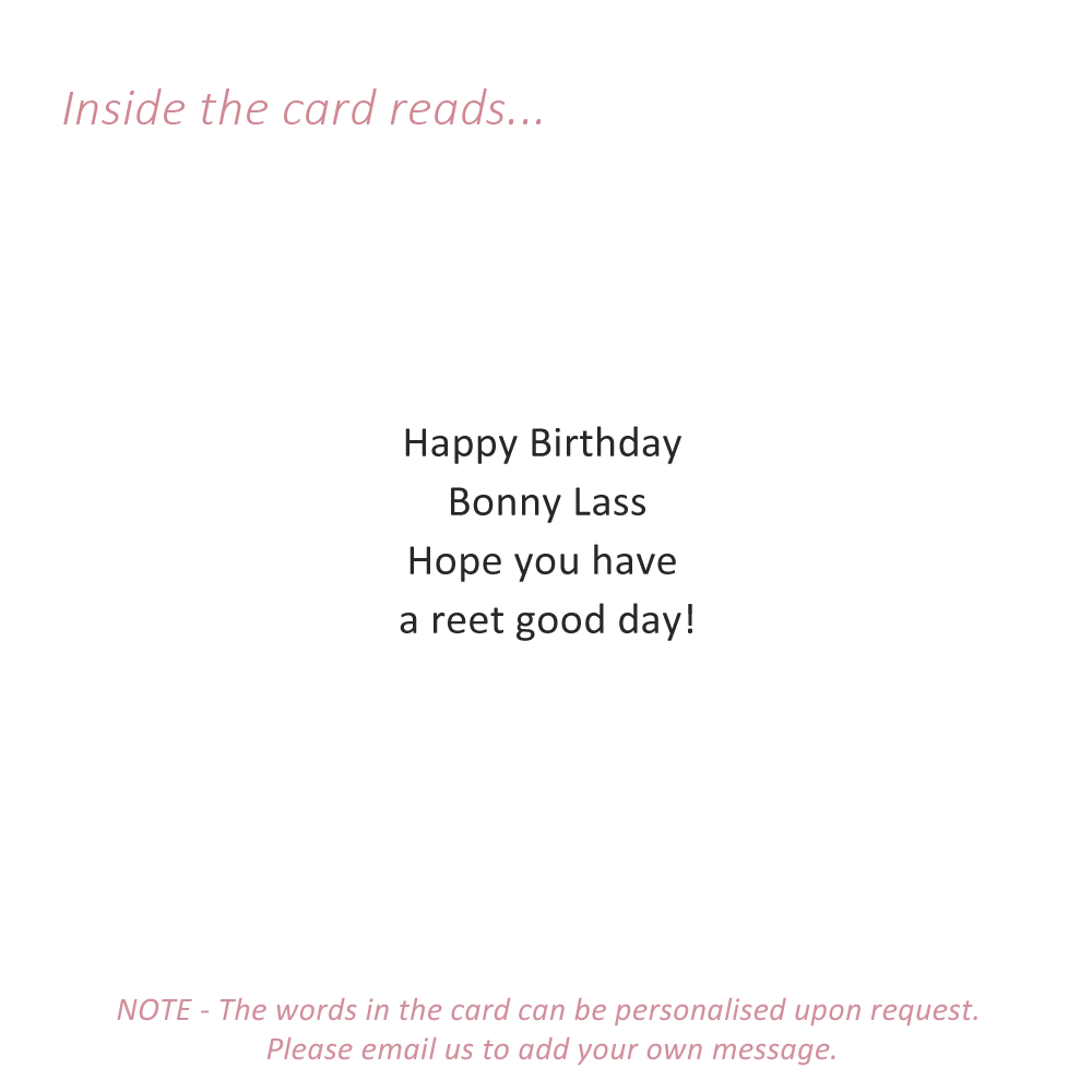 Buy Happy Birthday Mam Card For Just GBP249
