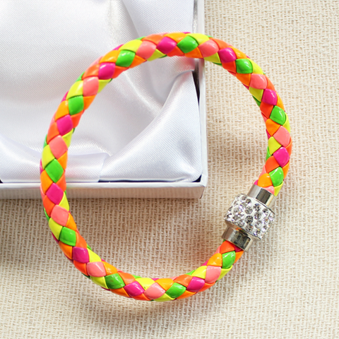 Tutty Fruity Harlequin Bracelet