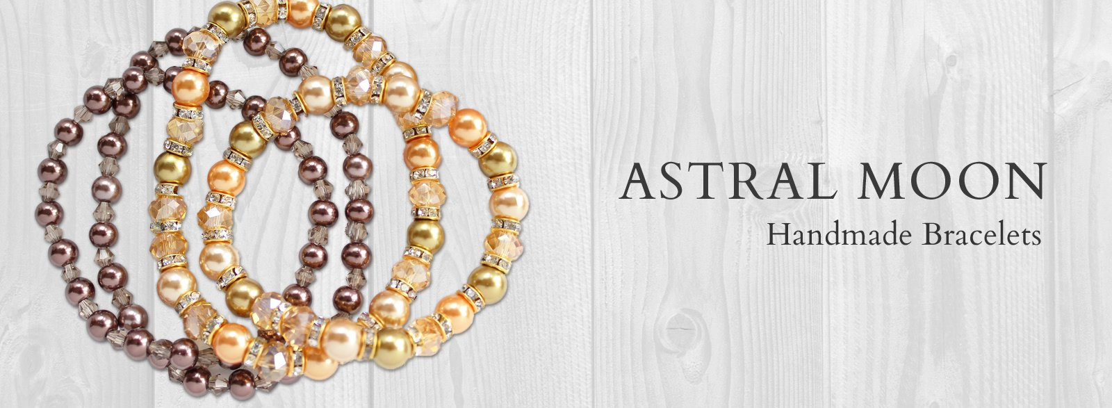 Astral Jewellwery Handmade with Love