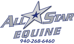 All Star Equine 940-268-6460