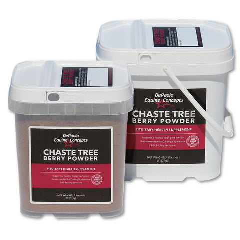 Picture of Chaste Tree Berry Powder