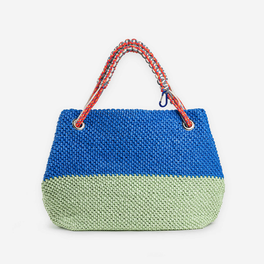 Cobalt Red | Favela Beach Oversize Bag Tote