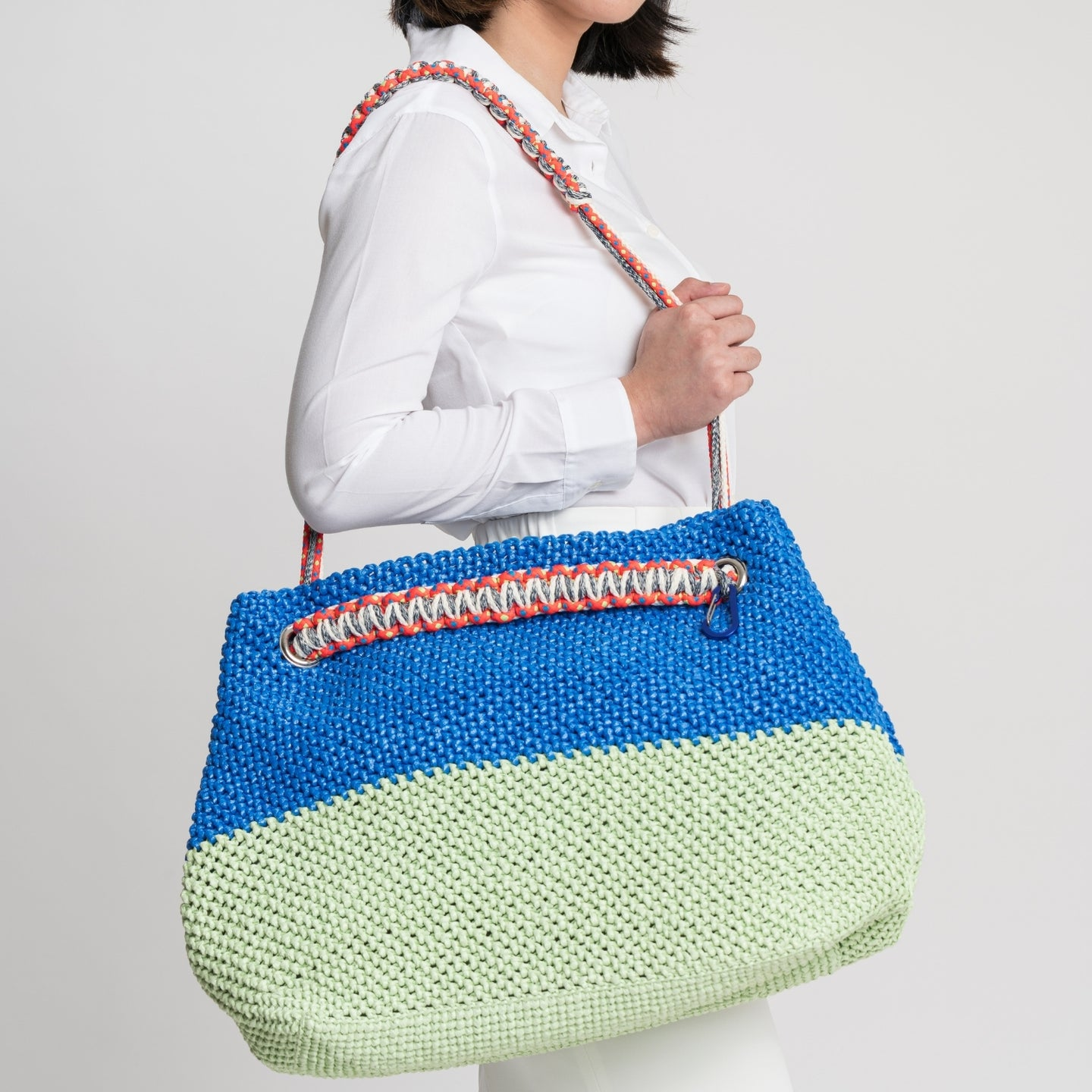 Favela Beach Oversize Bag Tote