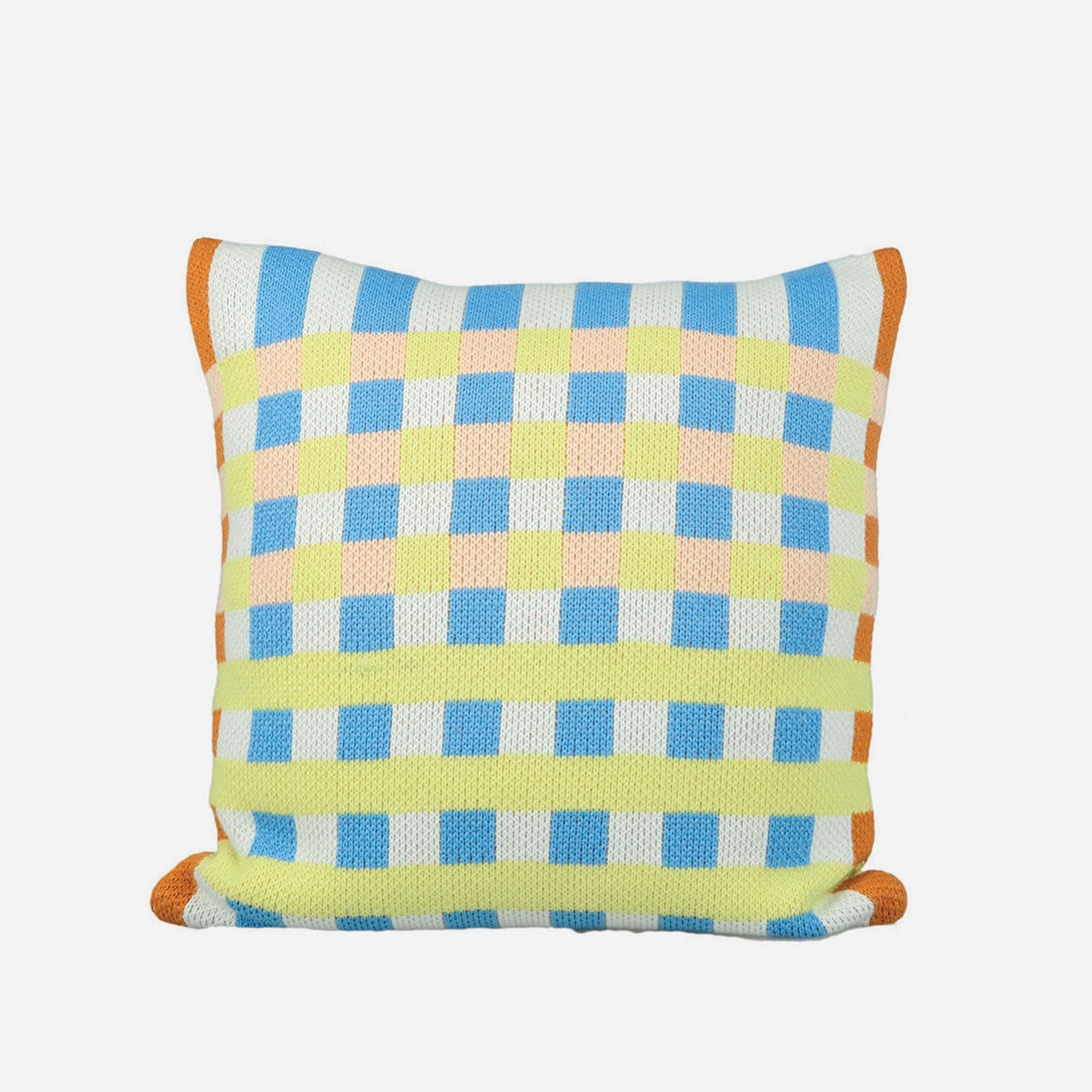 Square Square Pillow Cover
