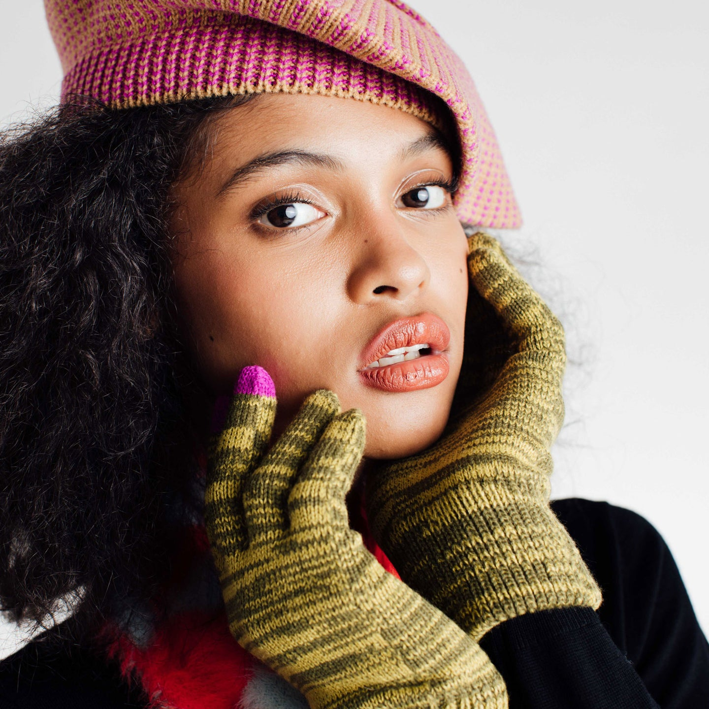 Twist Touchscreen Gloves